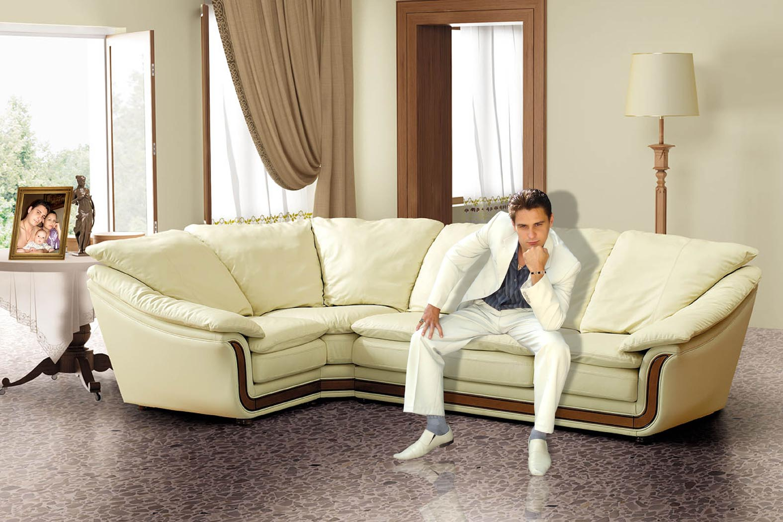 Мягкая мебель  цены в Москве купить мягкую мебель в