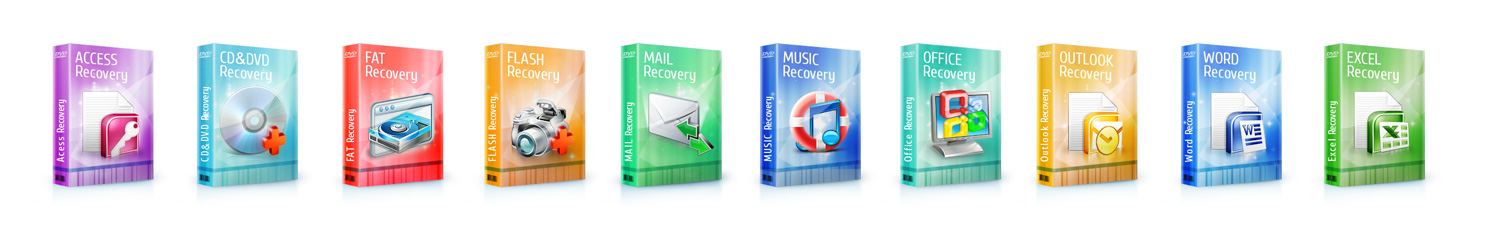 Access file recovery